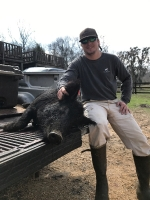 Crawford Traylor with a nice hog!_1